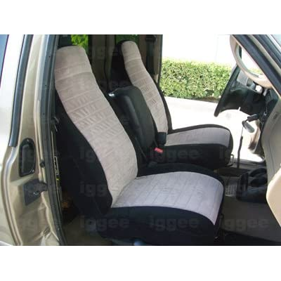 Amazon FORD RANGER SEAT COVERS 6040 1990 1991 1992
