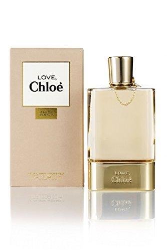 Chloe Love Eau de Parfum, Donna, 50 ml