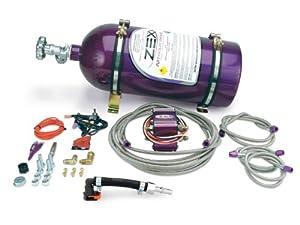 Zex 82322 Challenger Wet Nitrous System