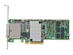 IBM ServeRAID M5120 Controller **New Retail**, 81Y4478 (**New Retail**)