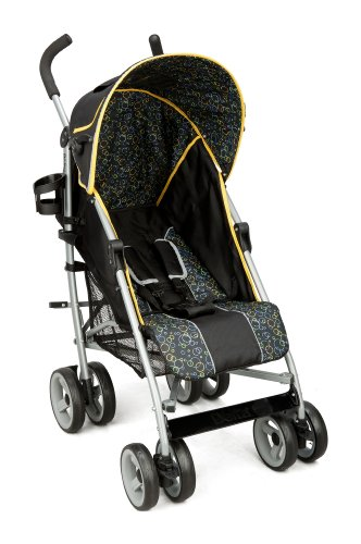 Girl Travel System front-111060