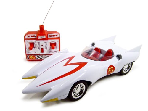 1:10 Remote Control Speed Racer