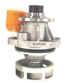 FMI 20669 Premium Performance New Water Pump