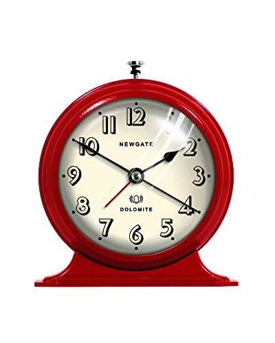 Newgate The Dolomite Clock, Red