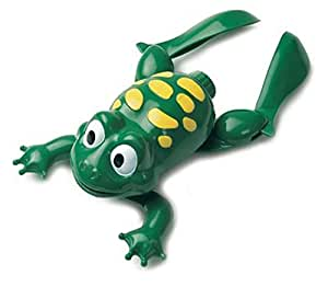 Swimming Frog Bath Toy