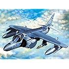 AV-8 ハリアー2プラス 1/32シリーズ