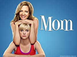 Mom: The Complete First Season