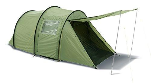 ノルディスク テント レイサ4 PU [4人用] ダスティーグリーン