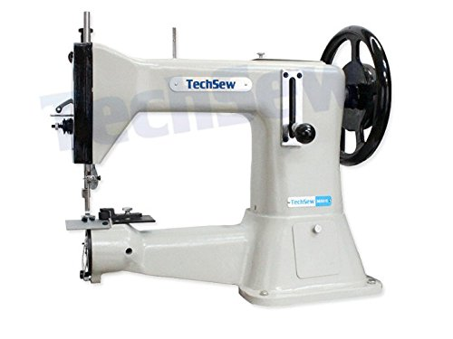 TechSew 3650HD Heavy Duty Leather Industrial Sewing Machine (Techsew Leather Sewing Machine compare prices)