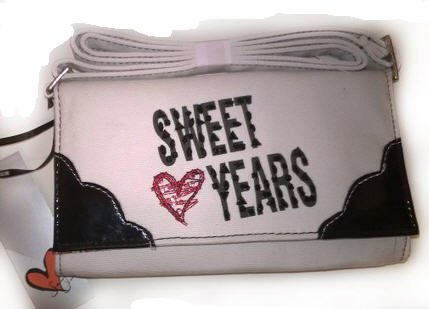BORSA/BORSETTA SWEET YEARS