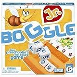 Boggle Jr 3才からのBoggle Game 英語お学ぶゲーム並行輸入品
