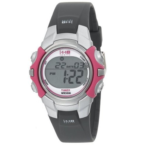 Timex Women's T5J151 1440 Sports Digital Watch
