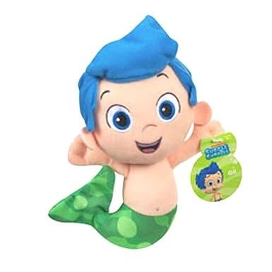 Bubble Guppies Gil Plush
