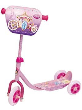 Disney Princess 3-Wheel Scooter