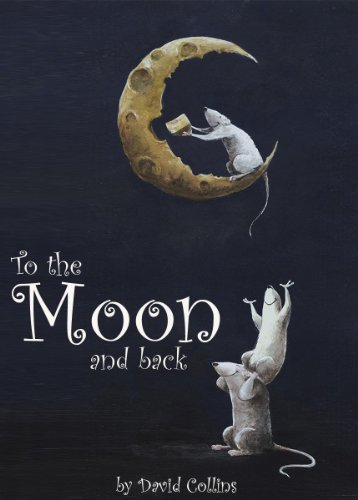 Free Kindle Book : To the Moon and back