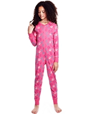 Pure Cotton Moshi Monsters Onesie
