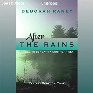 After the Rains Audiobook