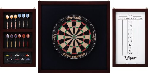 Find Discount Viper Championship Backboard Set