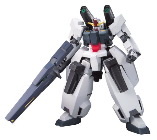 Bandai Hobby #16 Seravee Gundam 1/100, Bandai Double Zero Action Figure (G Gundam 1 100 compare prices)
