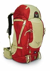 Osprey Kestrel 38 Backpack (Paprika ,Medium/Large)