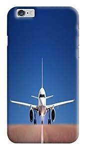 Expertdeal 3D Printed Hard Designer Apple iPhone 6 Plus Mobile Back Cover Case Cover