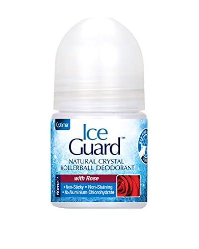 Optima Desodorante Roll-On Ice Guard Rose 50 ml