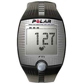 Polar Cardiofrequenzimetro FT1 Black