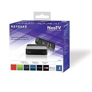 Netgear NeoTV Streaming Player NTV300. Mua hàng Mỹ tại e24h. vn