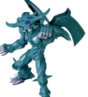 バンダイ オベリスクの巨神兵