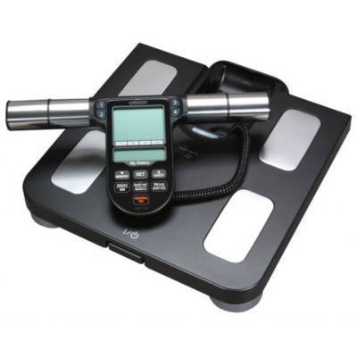 Omron Body Composition Monitor And Scale With 7 Fitness Indicators Body Composition Monitor And Scale With 7 Fitness Indicators 14.9000