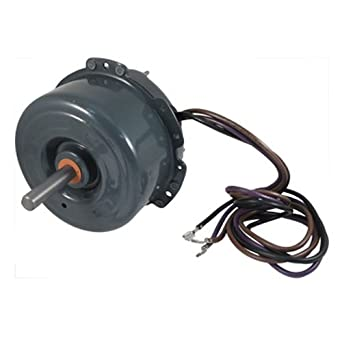 5kcp29eca033s ge replacement condenser fan motor 1 6 hp for Ge commercial motors 5kcp39fg