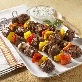 Tenderloin Steak Tips - Chicago Steak Company - Psc176 front-41588