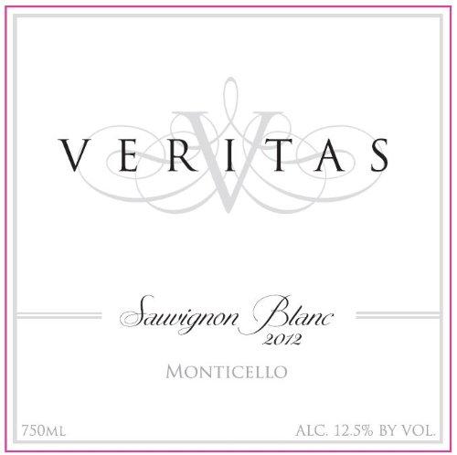 2012 Veritas Sauvignon Blanc 750 Ml