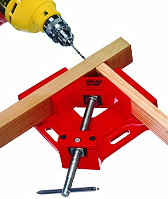MLCS 9001 Can-Do Clamp from MLCS