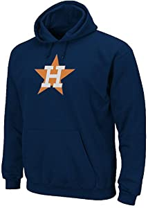 Houston Astros Throwback Hood by Majestic by VF