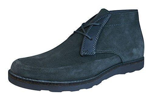 skechers-leyton-hombres-botas-zapatos-grey-43