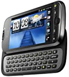 T-Mobile HTC myTouch Slide 4G Unlocked Android Phone, Black, 1.2Ghz, 8MP, 4GB Internal Memory