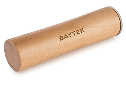 Baytek-3000mAh-Wood-Power-Bank