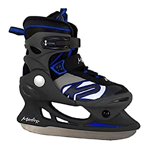 K2 Merlin Boys Ice Skates