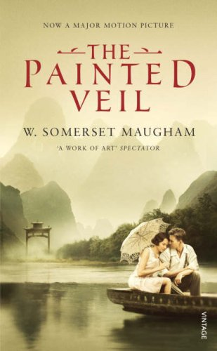The Painted Veil by W. Somerset Maugham at Amazon.com