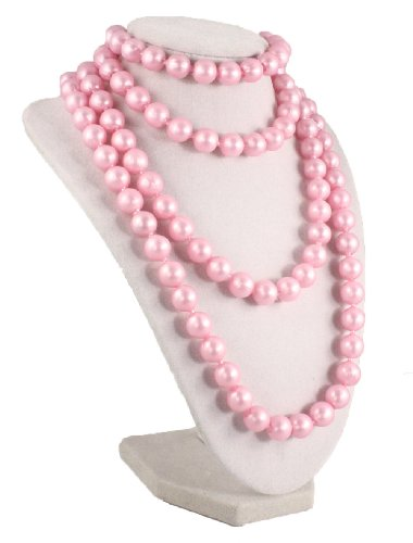 Hey Viv! Pearl Pink Pop Beads