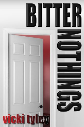E-book - Bitter Nothings by Vicki Tyley