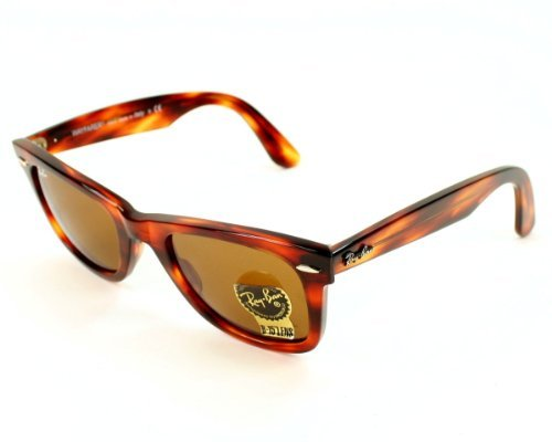 Occhiali da Sole/Sunglasses Ray-Ban Mod. 2140 SOLE