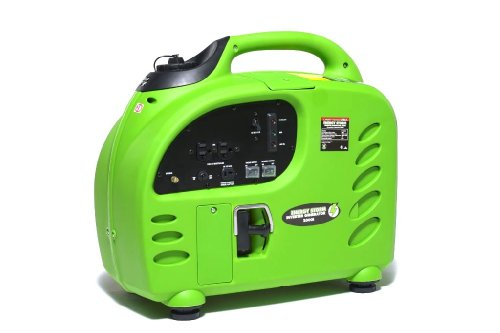 Lifan Energy Storm Esi 2000I-Ca 2000 Watt 125Cc 4-Stroke Ohv Gas Powered Portable Inverter Generator (Carb Certified)