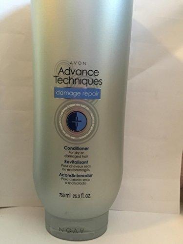 Avon Advanced Techniques Damage Repair Conditioner 25.3 Fl. Oz. (Avon Shampoo And Conditioner compare prices)