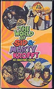 The World of Sid & Marty Krofft (The Collector's Edition Vol 1)