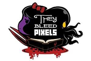 They Bleed Pixels [Online Game Code]