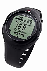 SIGMA ONYX Pro Heart Rate Monitor Watch
