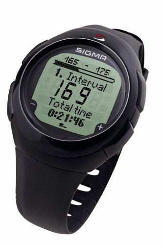 SIGMA ONYX Pro Heart Rate Monitor Watch