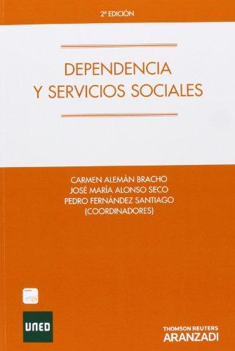 Dependencia y servicios sociales (Papel + e-book) (Manuales)